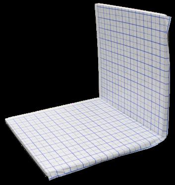 insulpano platen voor vloerverwarming